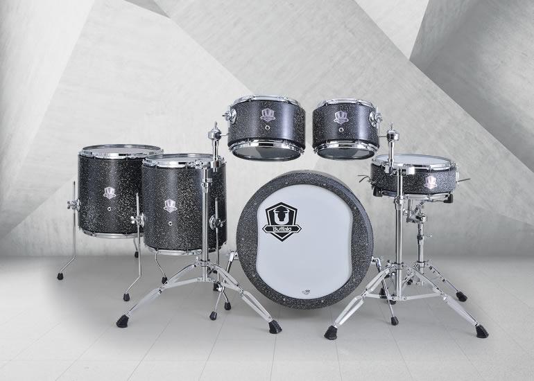 爵士鼓組 Drum Set